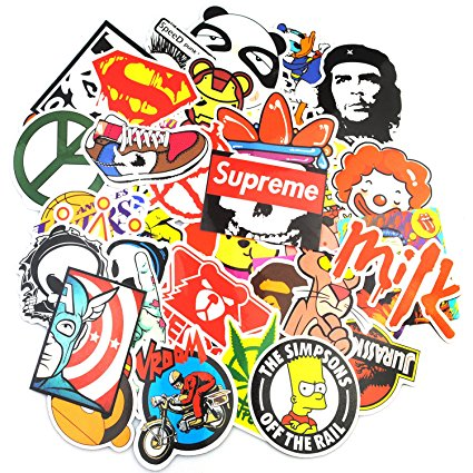 500pcs-no-duplicate-sticker