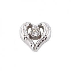 Wholesale-Floating-Locket-Charms-Heart-Silver-Crystal-Forever-Love-Hands-Heart-Charms-for-Memory.jpg_640x640
