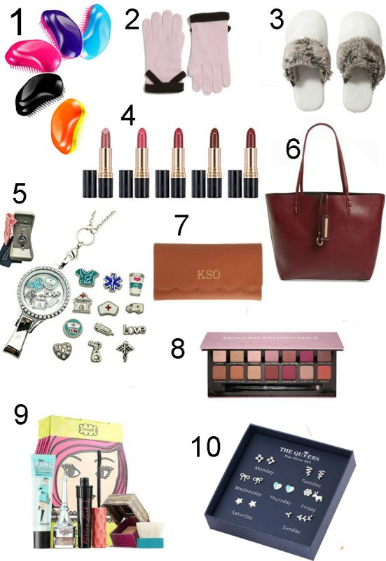 Unique christmas gift ideas for women